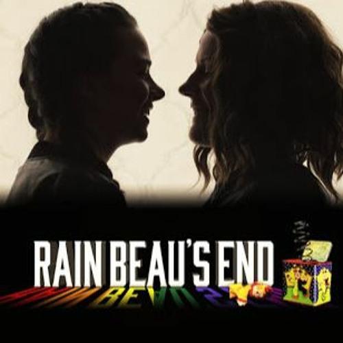 Jennifer Cooney on Breaking it Down with Frank MacKay – Rain Beau's End