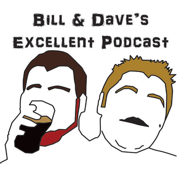 Bill and Dave's Excellent Podcast Interview