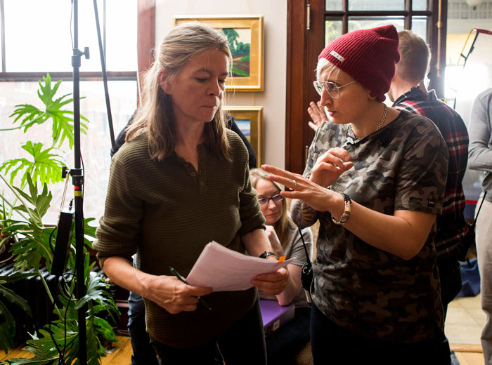 Reasons To Smile: Lackawanna County screenwriter follows dream, film debuts worldwide on International Women's Day
